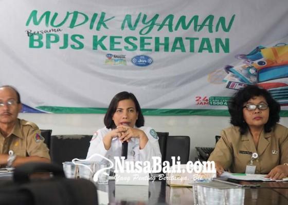 Nusabali.com - cuti-lebaran-layanan-puskesmas-berkurang-2-jam