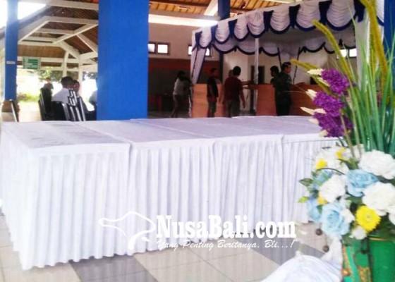 Nusabali.com - posyan-di-terminal-mengwi-mulai-dikerjakan