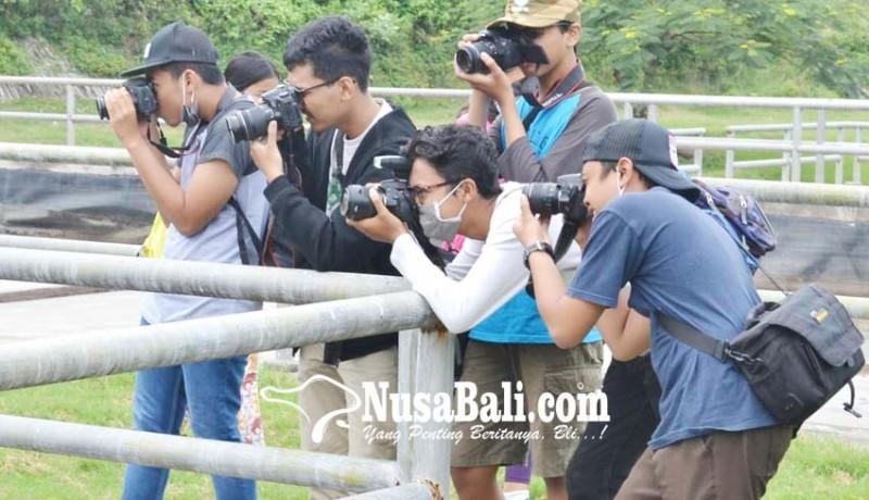www.nusabali.com-isi-libur-sekolah-pemkot-denpasar-kembali-gelar-pelatihan-photography