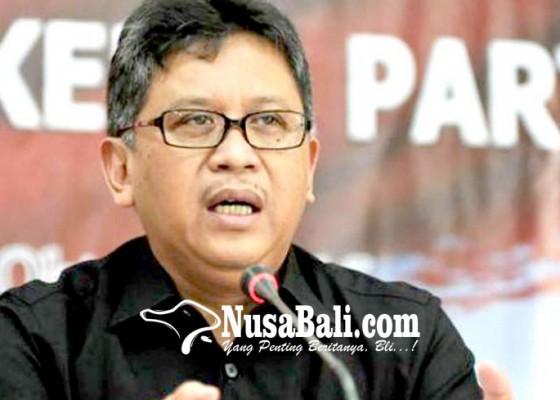 Nusabali.com - pdip-jaring-bakal-caleg-dpr-via-tes-online