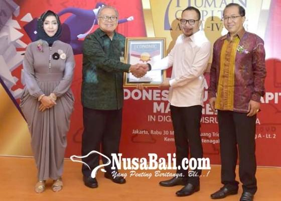 Nusabali.com - bank-bpd-bali-raih-predikat-bank-terbaik-non-tbk