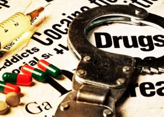 Nusabali.com - terbongkar-peredaran-narkoba-berkedok-hypnotherapy