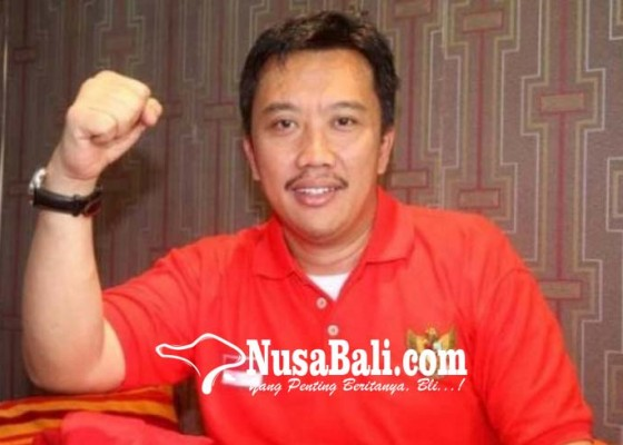 Nusabali.com - menpora-apresiasi-atlet-lewatkan-lebaran
