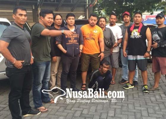 Nusabali.com - dua-tahanan-kabur-ditangkap