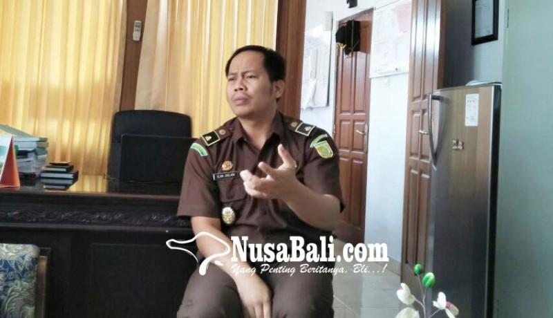 www.nusabali.com-ketua-lpd-selat-resmi-tersangka