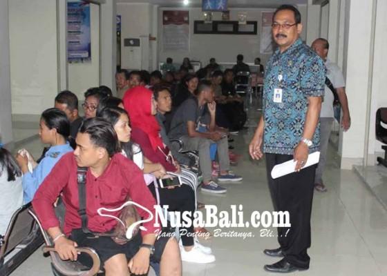 Nusabali.com - pengunjung-mpp-belum-nyaman
