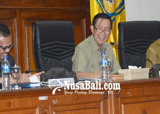 Nusabali.com - gubernur-pastika-minta-panitia-pkb-tindak-lanjuti-hasil-pengawasan-tim-independen