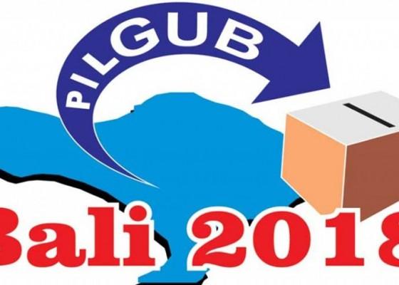 Nusabali.com - sosialisasi-pilgub-tuna-netra-dilatih-nyoblos