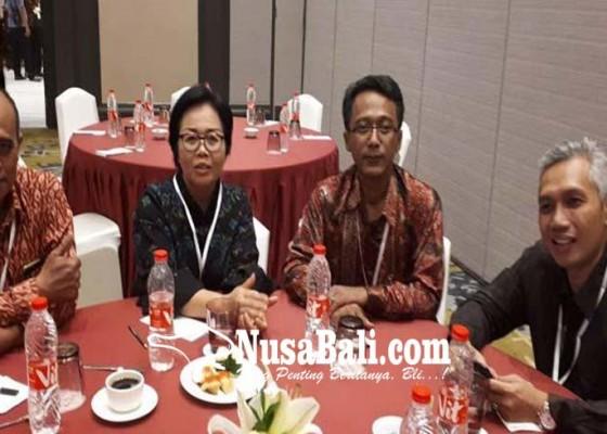 Nusabali.com - finish-34-calon-berebut-kursi-kpu-bali