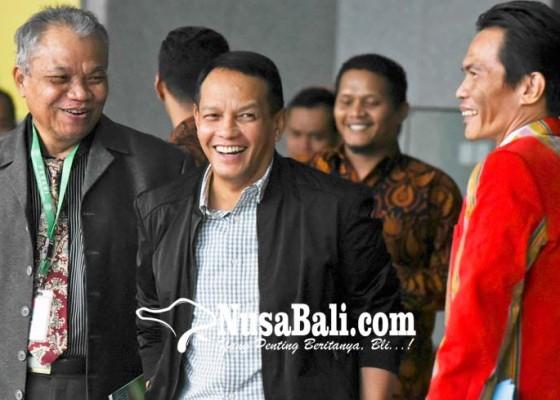 Nusabali.com - eks-ksau-bantah-mark-up-pembelian-heli