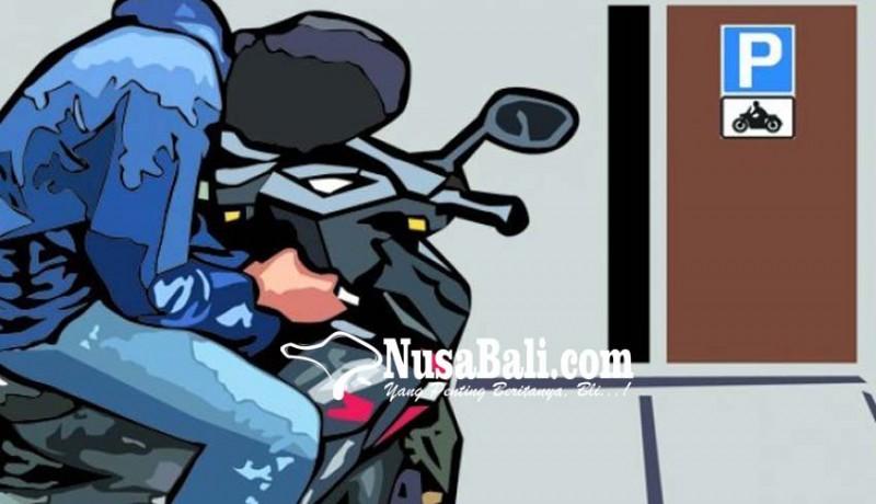 www.nusabali.com-pelaku-tinggalkan-motor-pengganti-di-lokasi