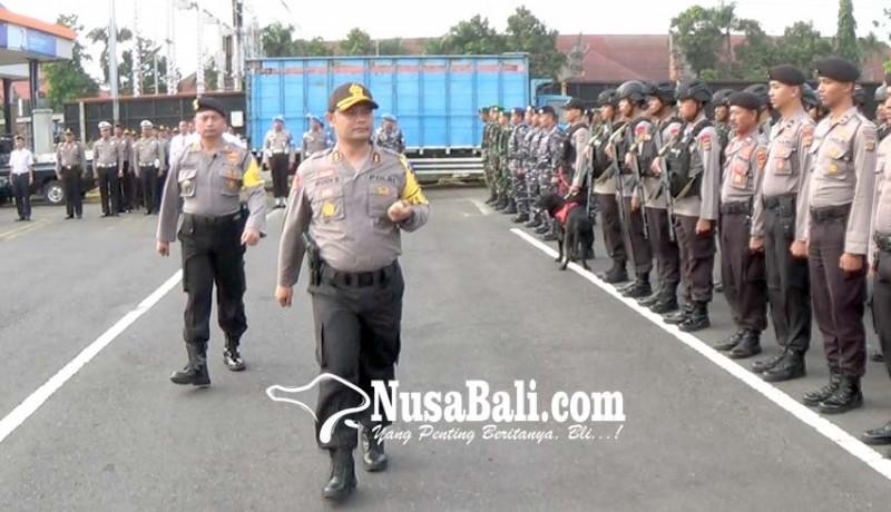 www.nusabali.com-polres-jembrana-kerahkan-400-personel