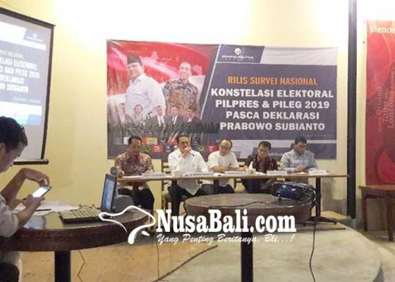 Nusabali.com - survei-belum-ada-cawapres-mampu-dongkrak-jokowi