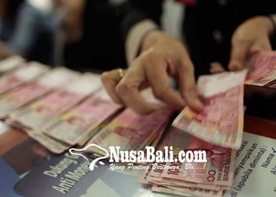 Nusabali.com - pergerakan-rupiah-tak-perlu-dikhawatiri