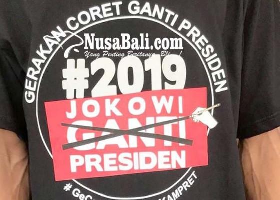 Nusabali.com - hanura-bikin-kaus-coret-ganti-presiden