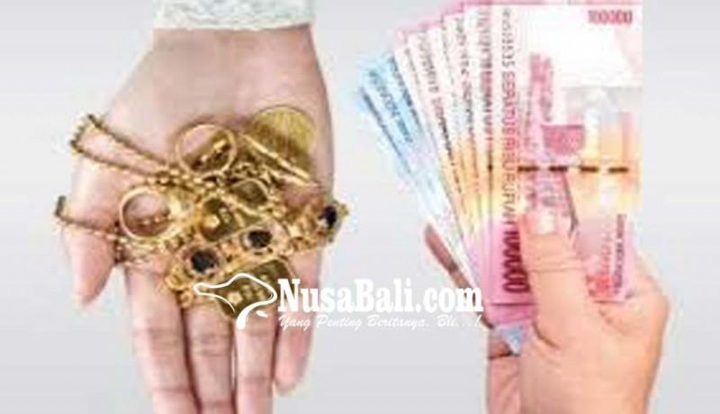 www.nusabali.com-hari-raya-transaksi-di-pegadaian-meningkat