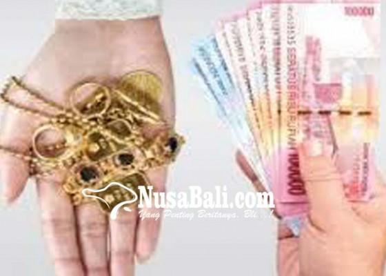 Nusabali.com - hari-raya-transaksi-di-pegadaian-meningkat