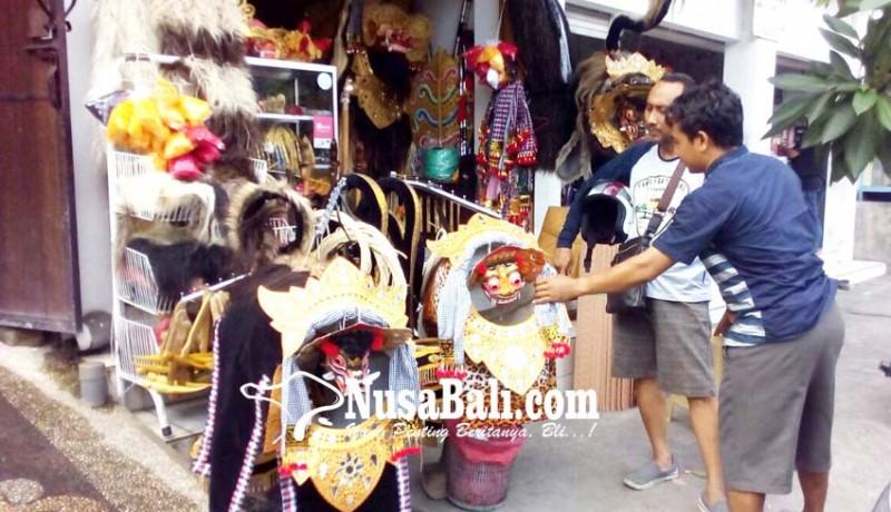 www.nusabali.com-liburan-bisnis-jual-dan-jasa-sewa-barong-laris