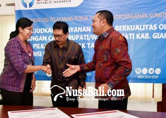 Nusabali.com - paket-aman-siap-copot-asn-yang-mbalelo-layanan-publik