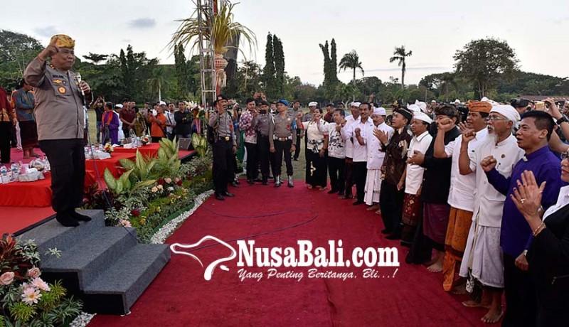 www.nusabali.com-kapolda-pimpin-doa-bersama-lintas-agama