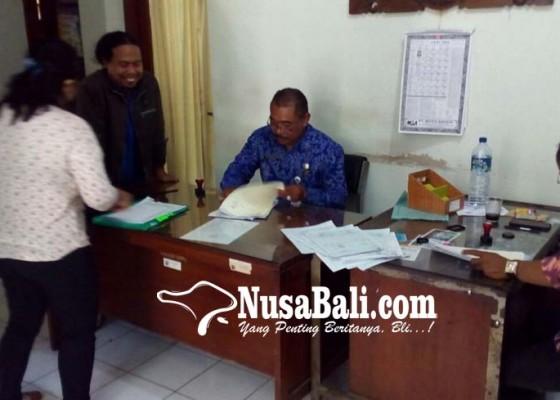 Nusabali.com - permohonan-dokumen-ekspor-melonjak