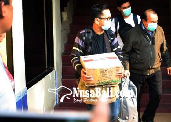 Nusabali.com - kpk-ott-pejabat-blitar-tulungagung