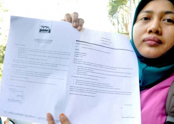 Nusabali.com - krisis-ekonomi-karyawan-mulai-dirumahkan
