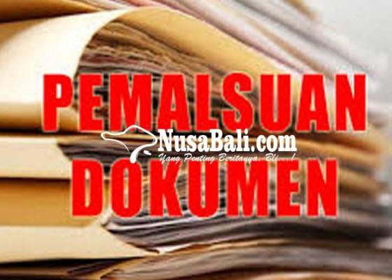 Nusabali.com - warga-nigeria-pemalsu-identitas-belum-tersangka