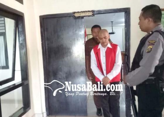 Nusabali.com - sidang-perdana-terdakwa-terancam-15-tahun
