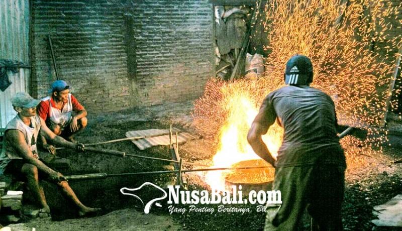 www.nusabali.com-ekspor-kerajinan-gong