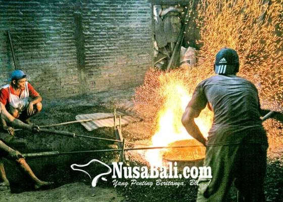Nusabali.com - ekspor-kerajinan-gong