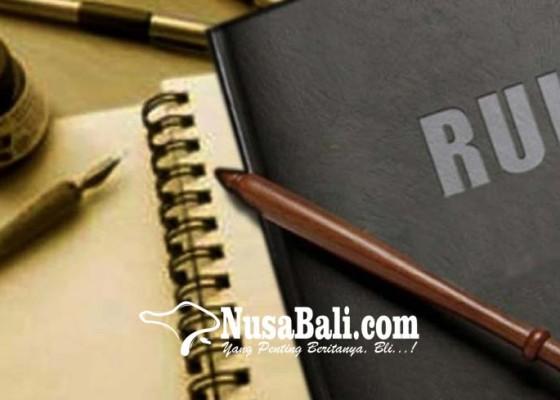 Nusabali.com - ruu-kewirausahaan-ditargetkan-rampung-juli