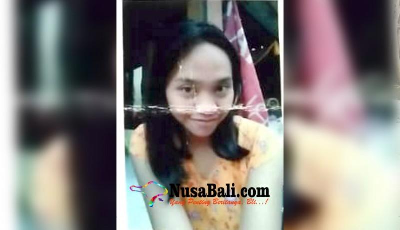 www.nusabali.com-ibu-satu-anak-dilaporkan-hilang