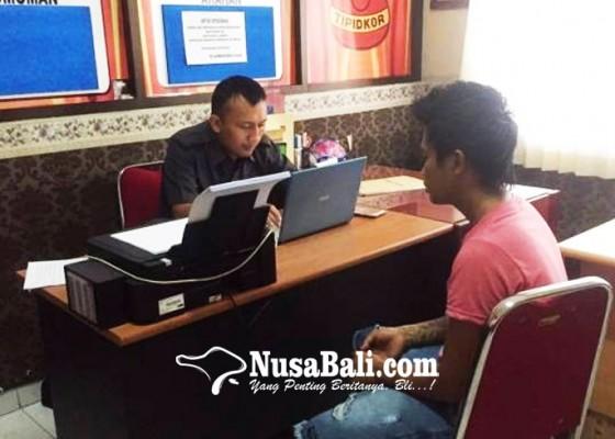 Nusabali.com - pungli-pedagang-pecalang-gadungan-dibekuk