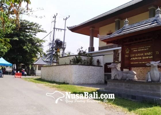 Nusabali.com - museum-subak-akan-dilengkapi-arena-permainan-anak