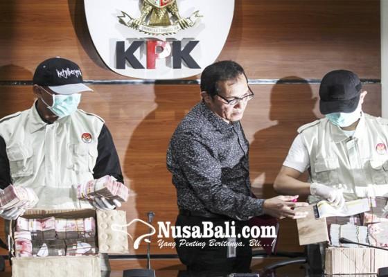 Nusabali.com - kpk-ultimatum-walkota-blitar-bupati-tulungagung