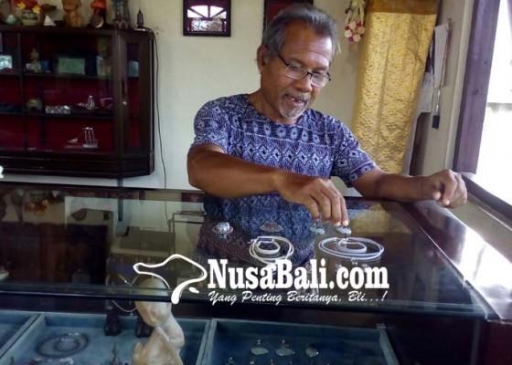 Nusabali.com - perajin-perak-di-celuk-ikuti-selera-pasar