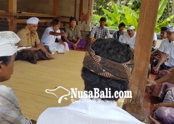 Nusabali.com - tokoh-masyarakat-kebulatan-tekad-dukung-koster-ace