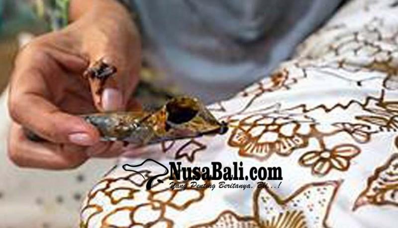 www.nusabali.com-inovasi-batik-dapat-dukungan-ditjen-pslb3
