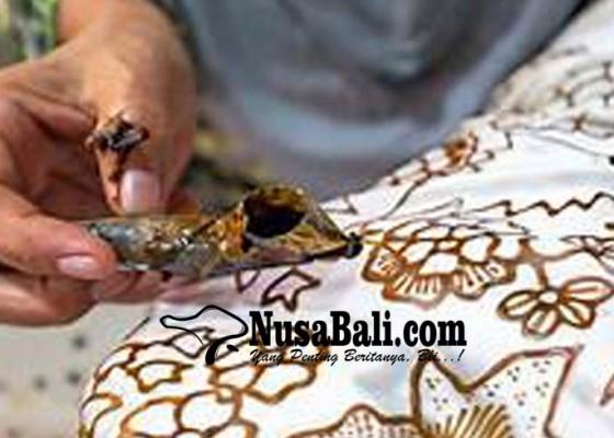 Nusabali.com - inovasi-batik-dapat-dukungan-ditjen-pslb3