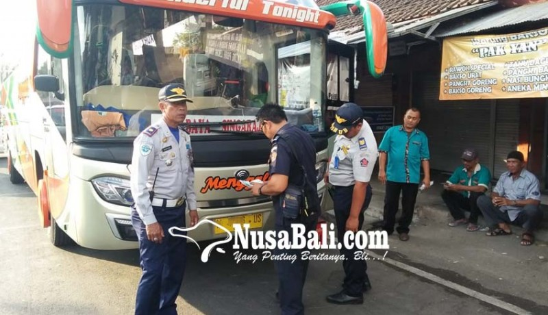 www.nusabali.com-dishub-cek-kelayakan-kendaraan