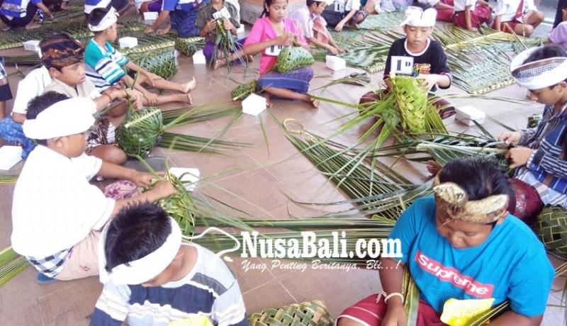 www.nusabali.com-siswa-dibiasakan-ngulat-regek