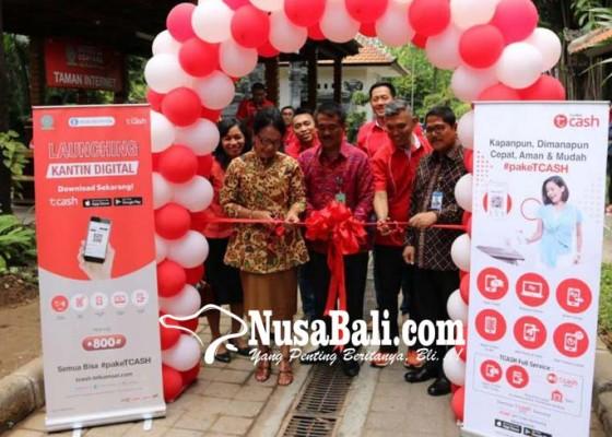 Nusabali.com - generasi-muda-tetap-geluti-kerajinan-gamelan