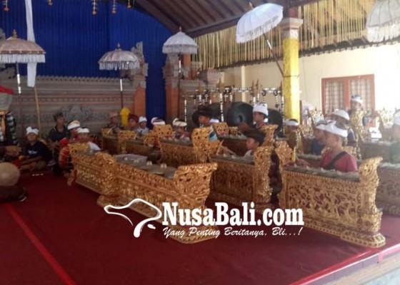 Nusabali.com - kppad-ajak-anak-main-dolanan