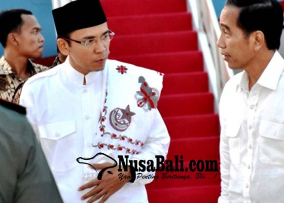 Nusabali.com - paket-dwi-tunggal-relawan-sodorkan-jokowi-tgb