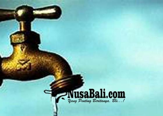 Nusabali.com - pdam-pasang-pipa-baru