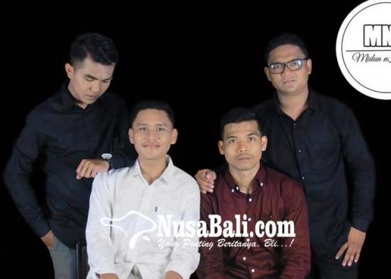 Nusabali.com - midun-n-friends-rilis-single-perdana-durusang-adi