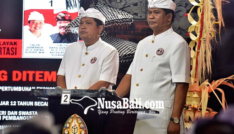 www.nusabali.com-dugaan-money-politics-mantra-kerta-tak-terbukti