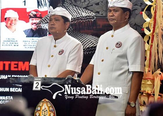 Nusabali.com - dugaan-money-politics-mantra-kerta-tak-terbukti