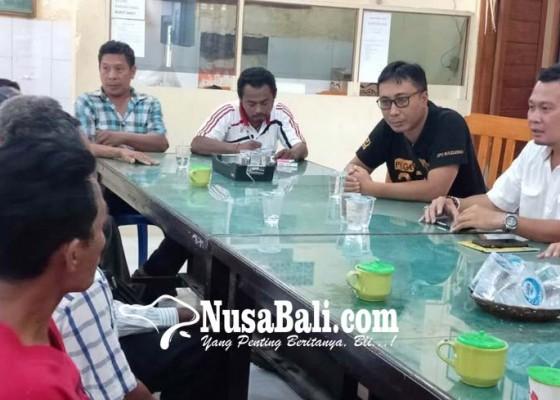 Nusabali.com - cegah-peralihan-kepemilihan-lahan-milik-desa